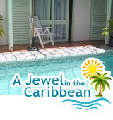 A Jewel in the Caribbean