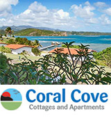 Coral Cove Cottages