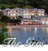 Gem Holiday Beach Resort