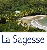 La Sagesse Nature Resort