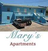 Mary's Apartment