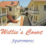 Willie's Court Apartments