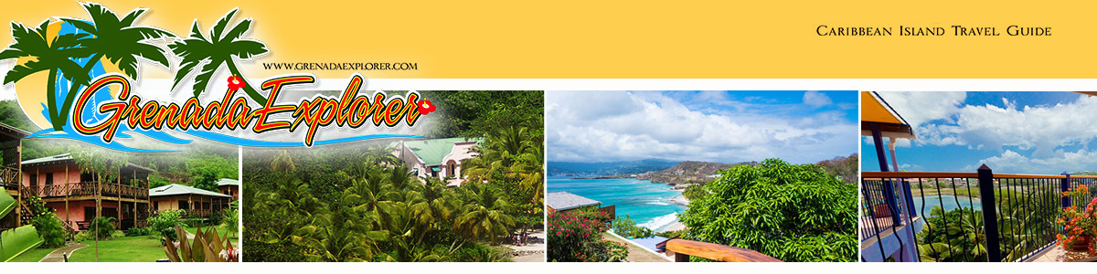 Grenada Explorer Caribbean Travel Guide