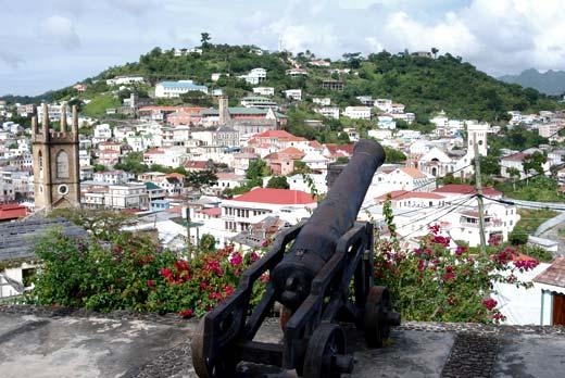 Restaurants In St George S Grenada