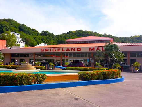 Foodland grand anse
