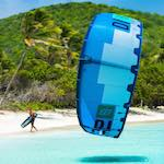 Grenada Water Sports Kite Surfing