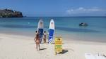 Grenada Water Sports Stand Up Paddle Boarding