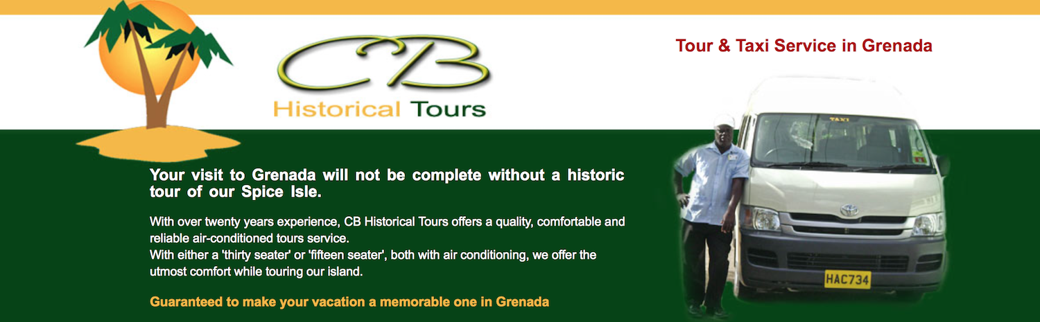 C&B Tours and Hiking in Grenada