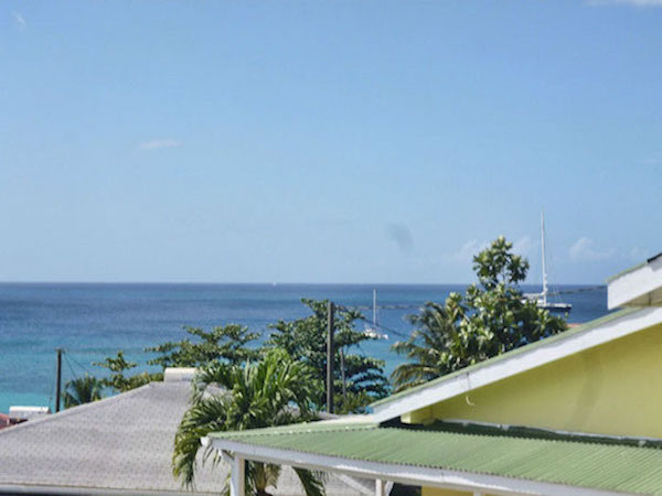 Capt. Harris Apartments Grenada