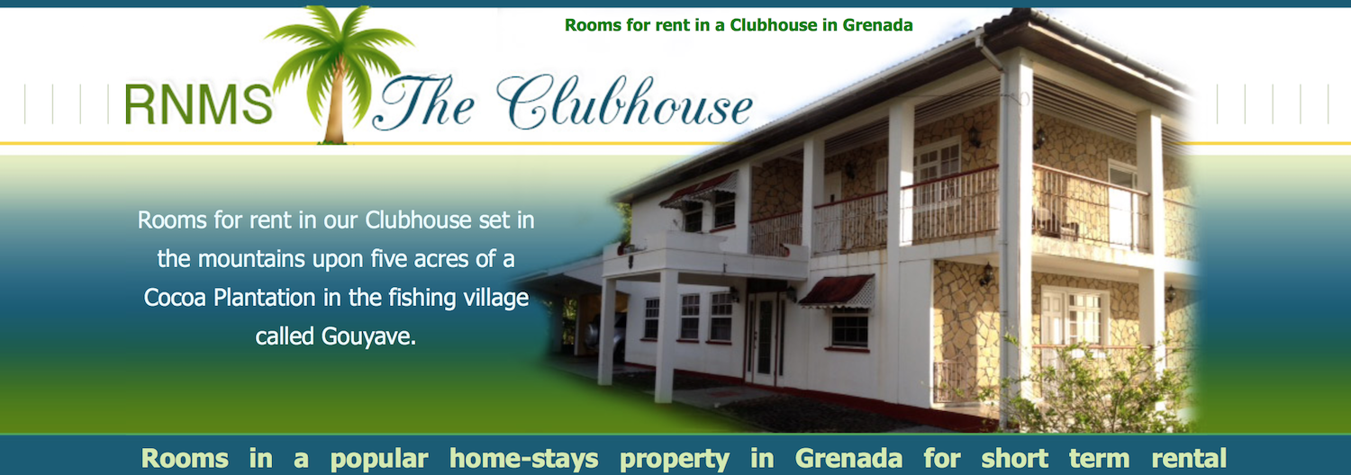 RMNS Clubhouse in Grenada