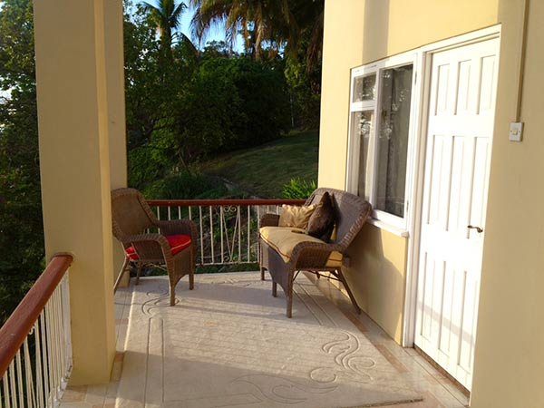 RMNS Clubhouse Homestay Rooms in Grenada