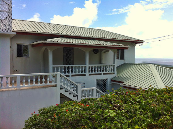 Maitland Apartments in Grenada