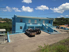 Mary's Apartments to rent in Grenada