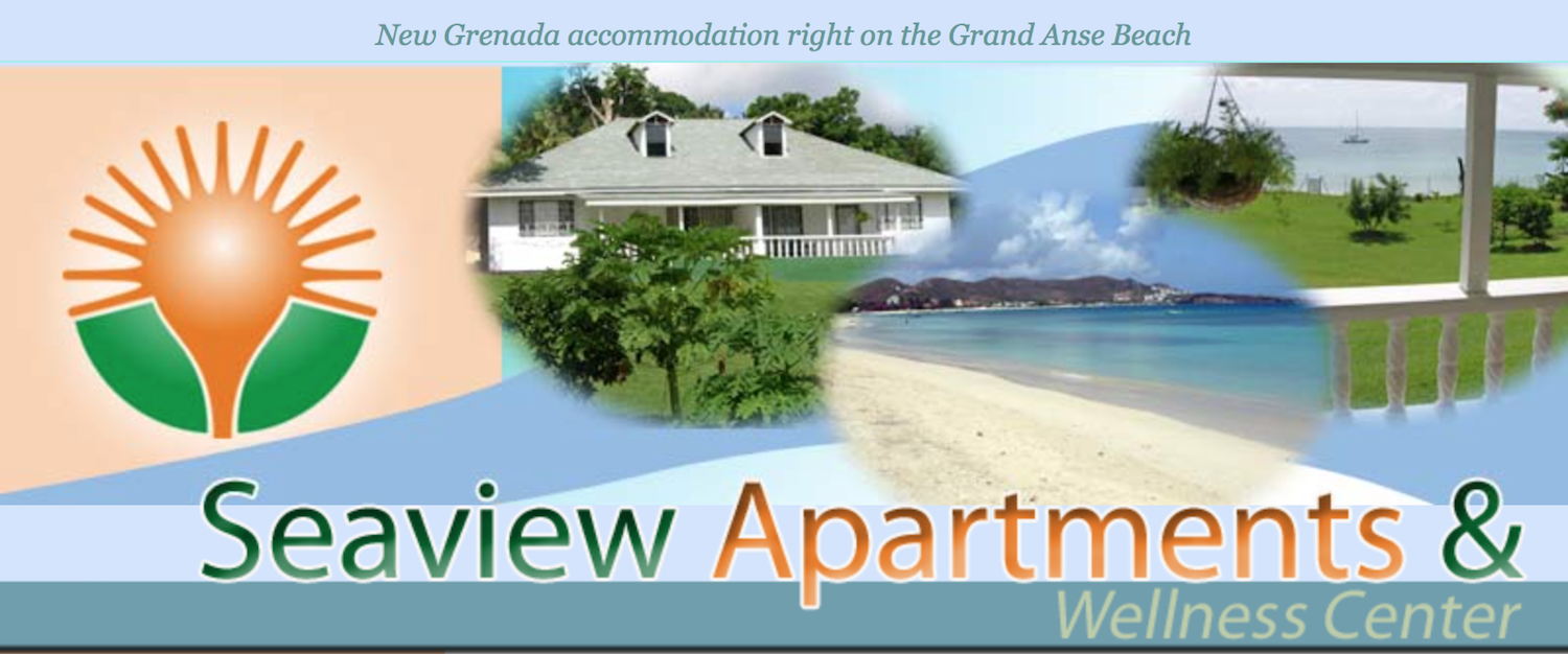 Grenada Seaview Apartments & Wellness Centre