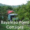 Bayaleau Point Cottages