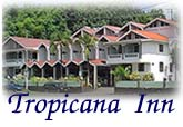 Tropicana Inn Restaurant