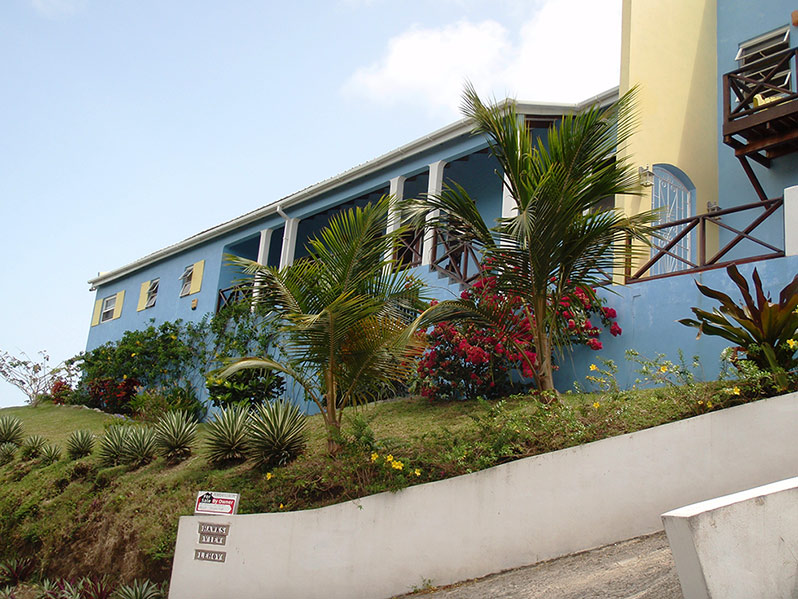 Grenada House For Sale By Owner