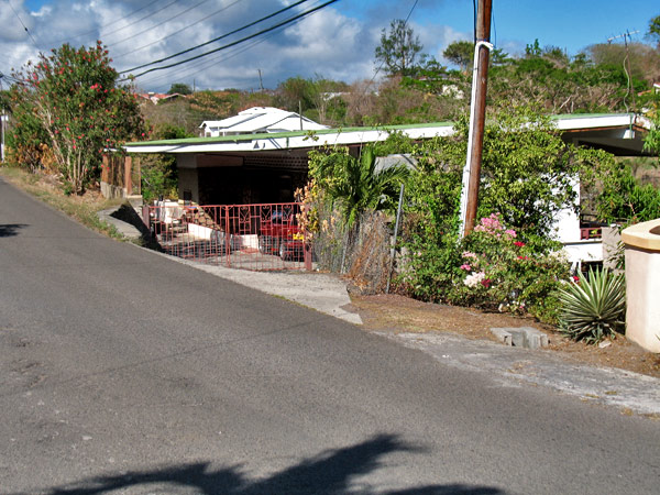 House For Sale in Lance aux Epines, Grenada