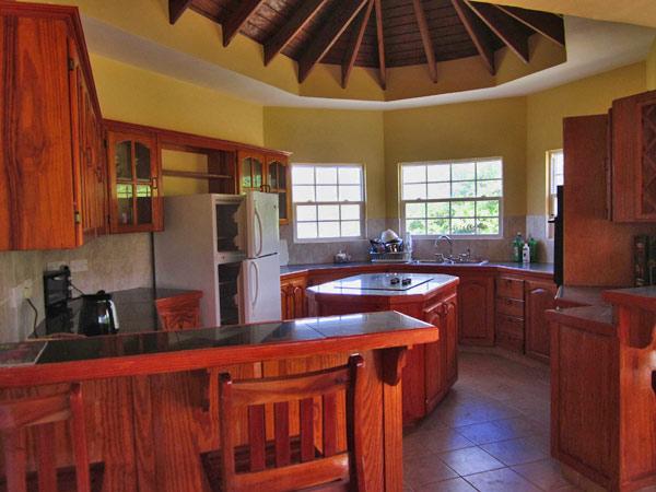 House For Sale In Belle Isle, Grenada