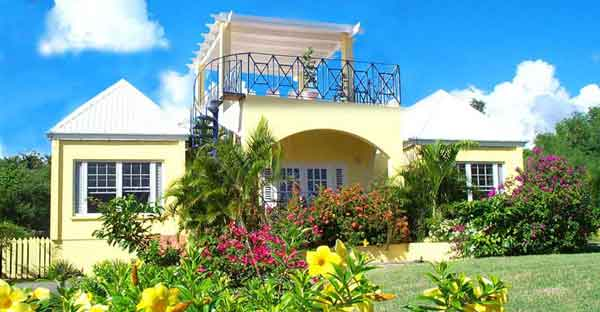 Grenada Villa For Sale
