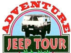 Adventure Jeep Tours