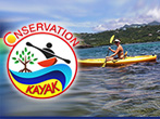 Conservation Kayak