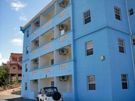Mary's Apartments | Grenada Apartment Rental