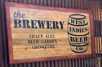 West Indies Brewery